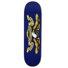"Load image into Gallery viewer, Anti Hero Skateboards - Classic Eagle 8.5"" Deck"
