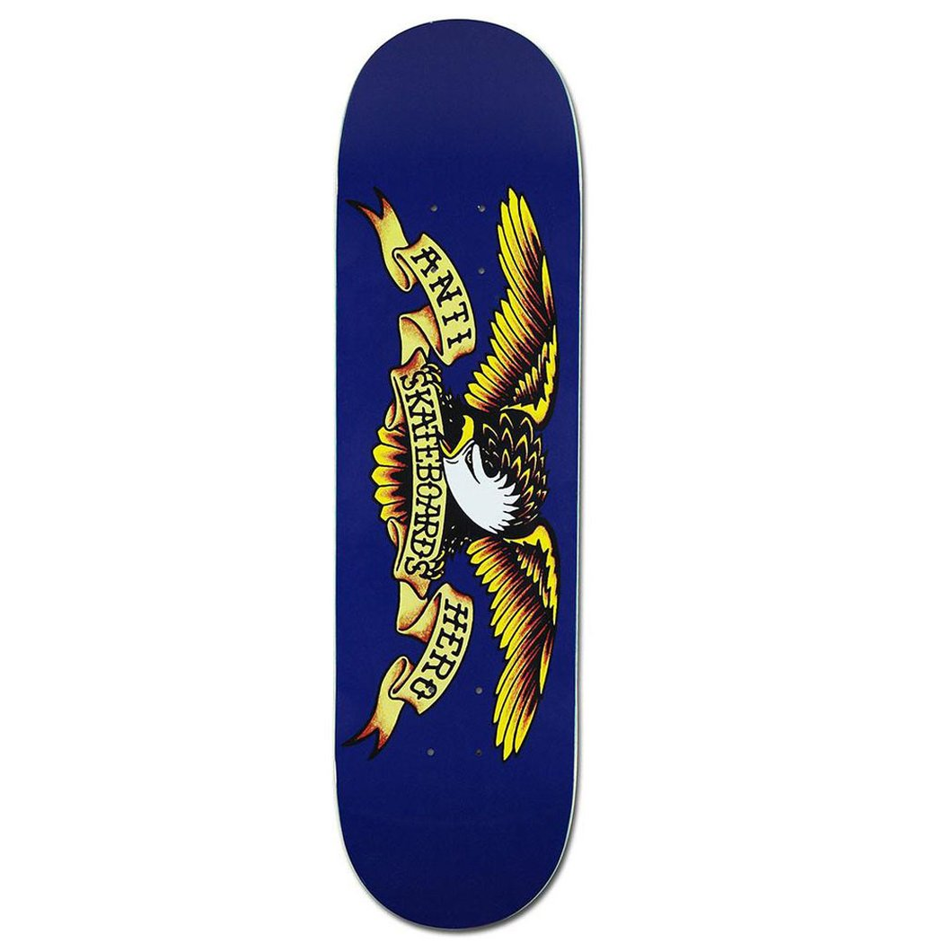 Anti Hero Skateboards - Classic Eagle 8.5