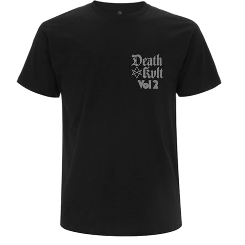 Death X Kvlt Volume 2 shirt