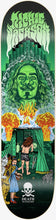 Load image into Gallery viewer, Death Skateboards - Richie Jackson Smoke and Mirrors Deck 8.25""