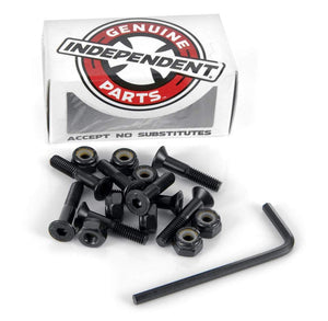 Independent - Allen Key Bolts 1