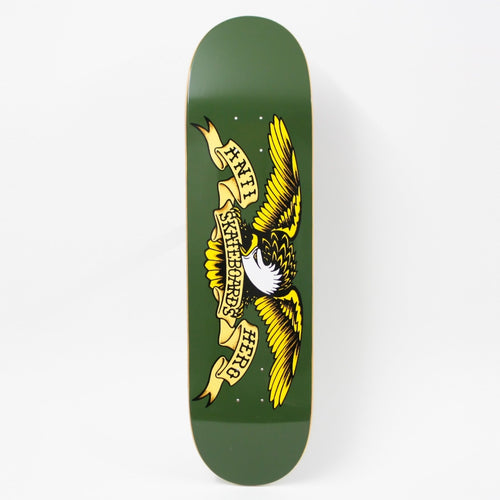 Anti Hero Skateboards - Classic Eagle 8.38