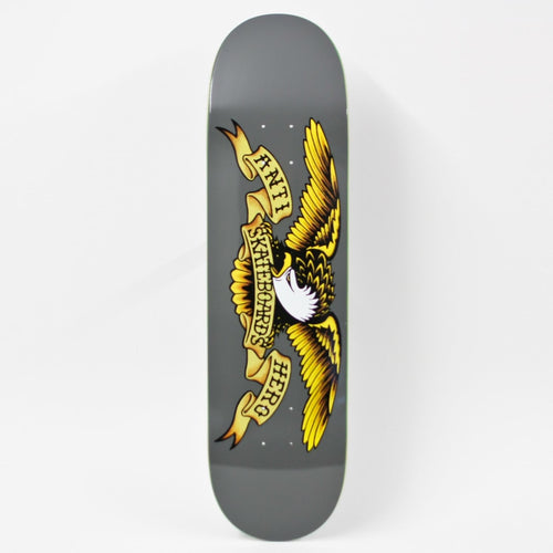 Anti Hero Skateboards - Classic Eagle 8.25