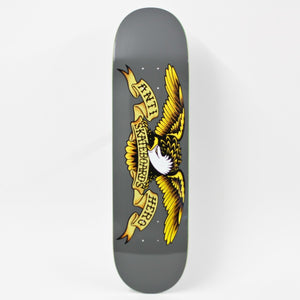 "Anti Hero Skateboards - Classic Eagle 8.25"" Deck"