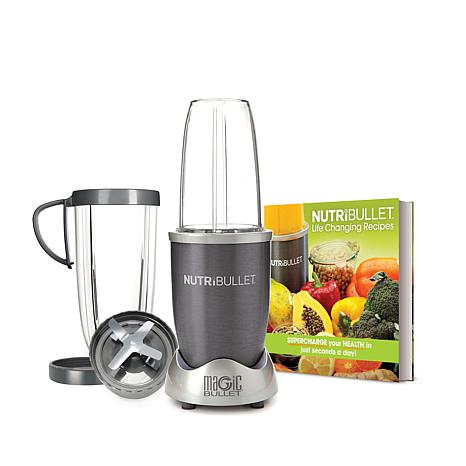 NutriBullet Extractor 600W 5-Piece Set