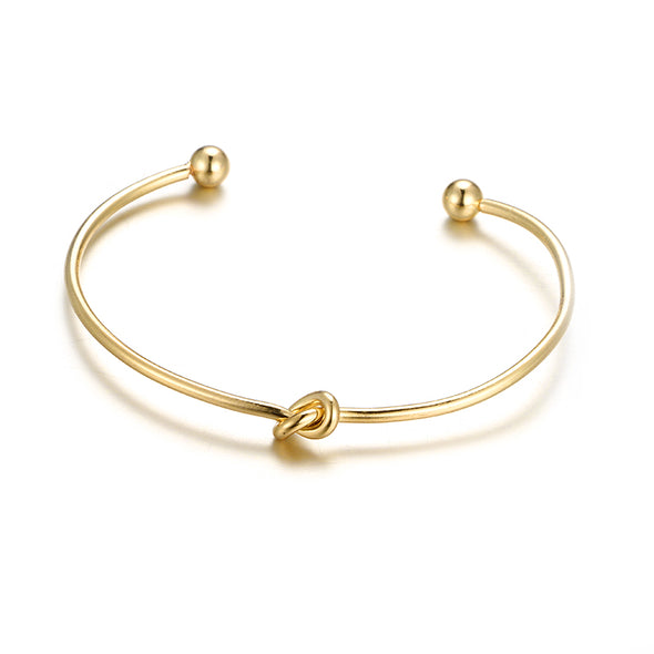 Bohemian Jewelry - Stylish Silver Gold Bracelets Jewelry