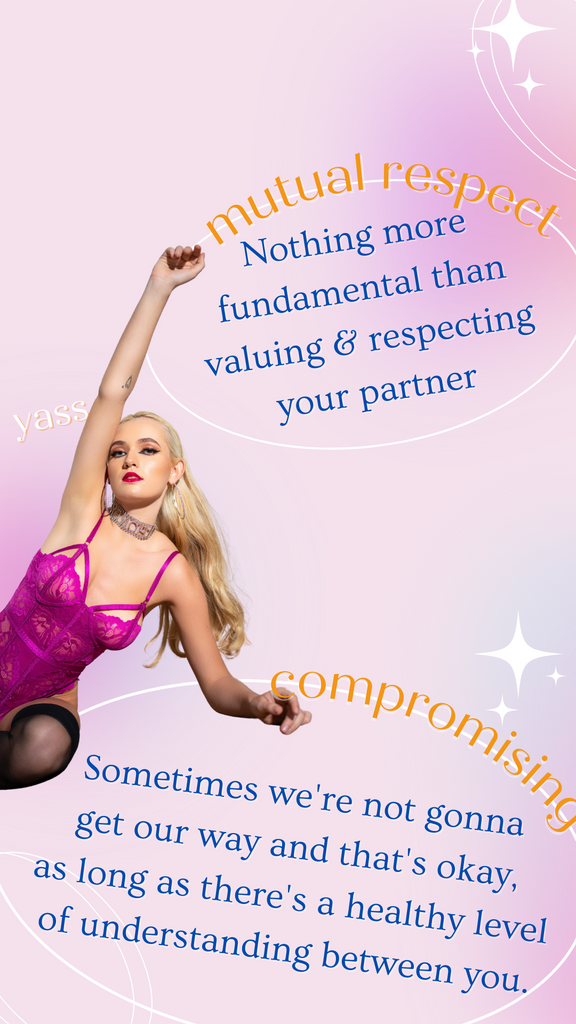 Healthy and Unhealthy Relationship Boundaries