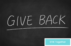 Ways to Give Back to Your Community (and Yourself) Right Now