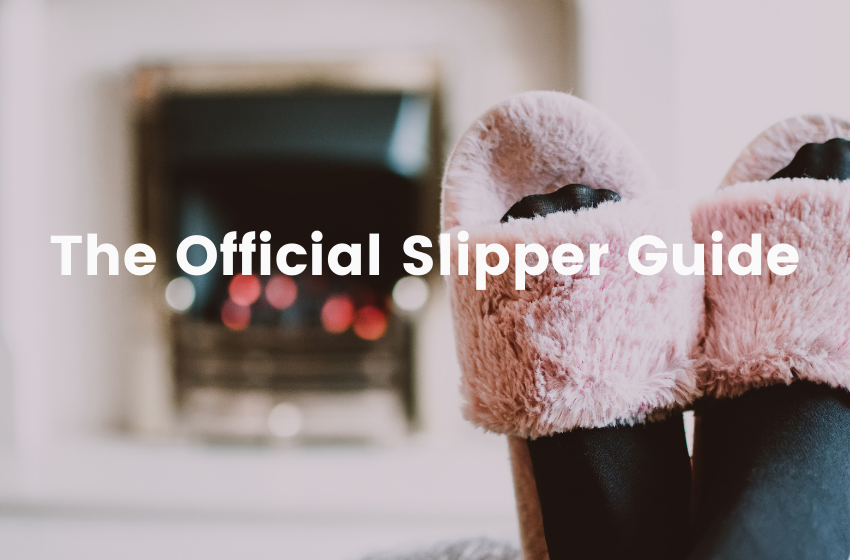 The Official Slipper Guide