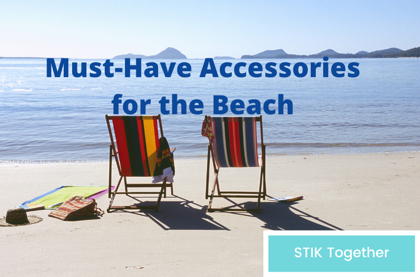 Must-Have Accessories for the Beach