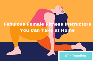 Fabulous Female Fitness Instructors You Can Take at Home