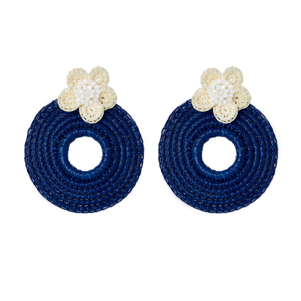 The Clementine Earrings