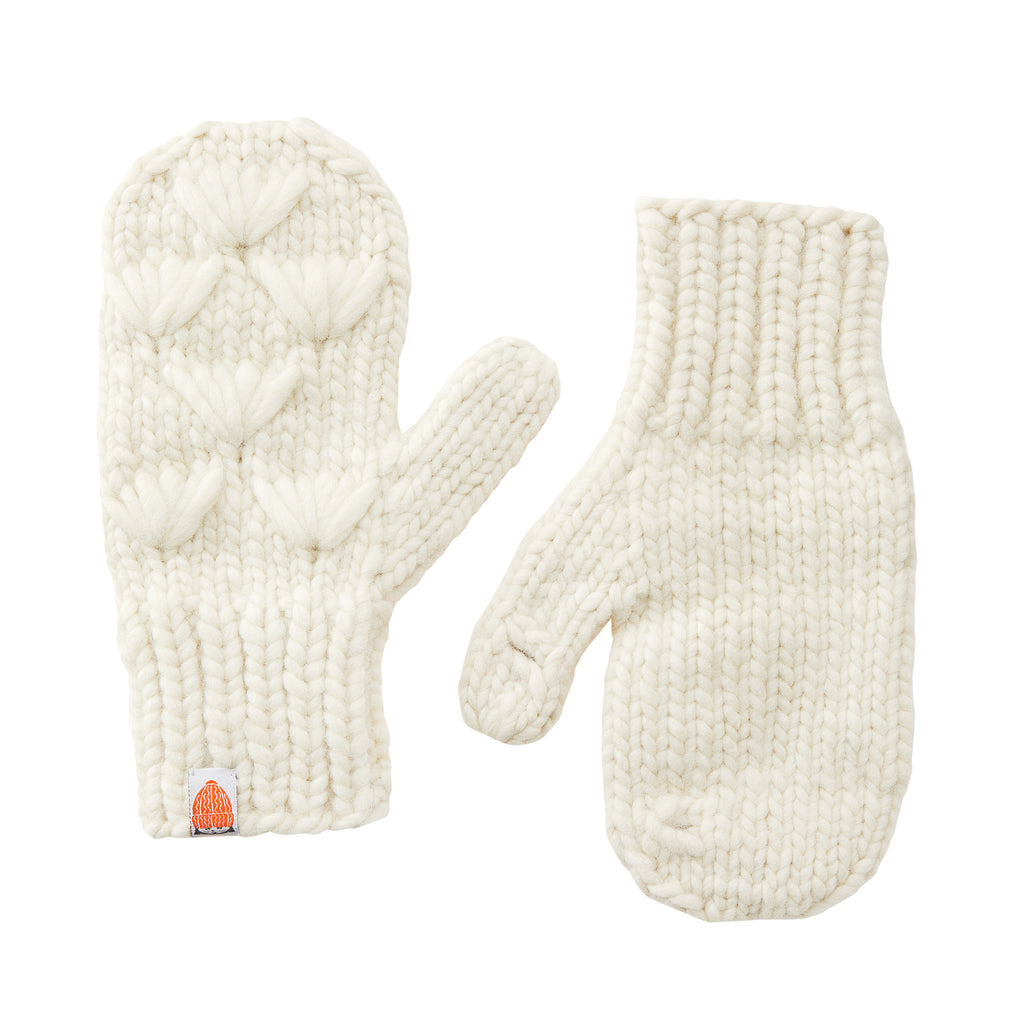 The Motley Mittens - available in 10 colors