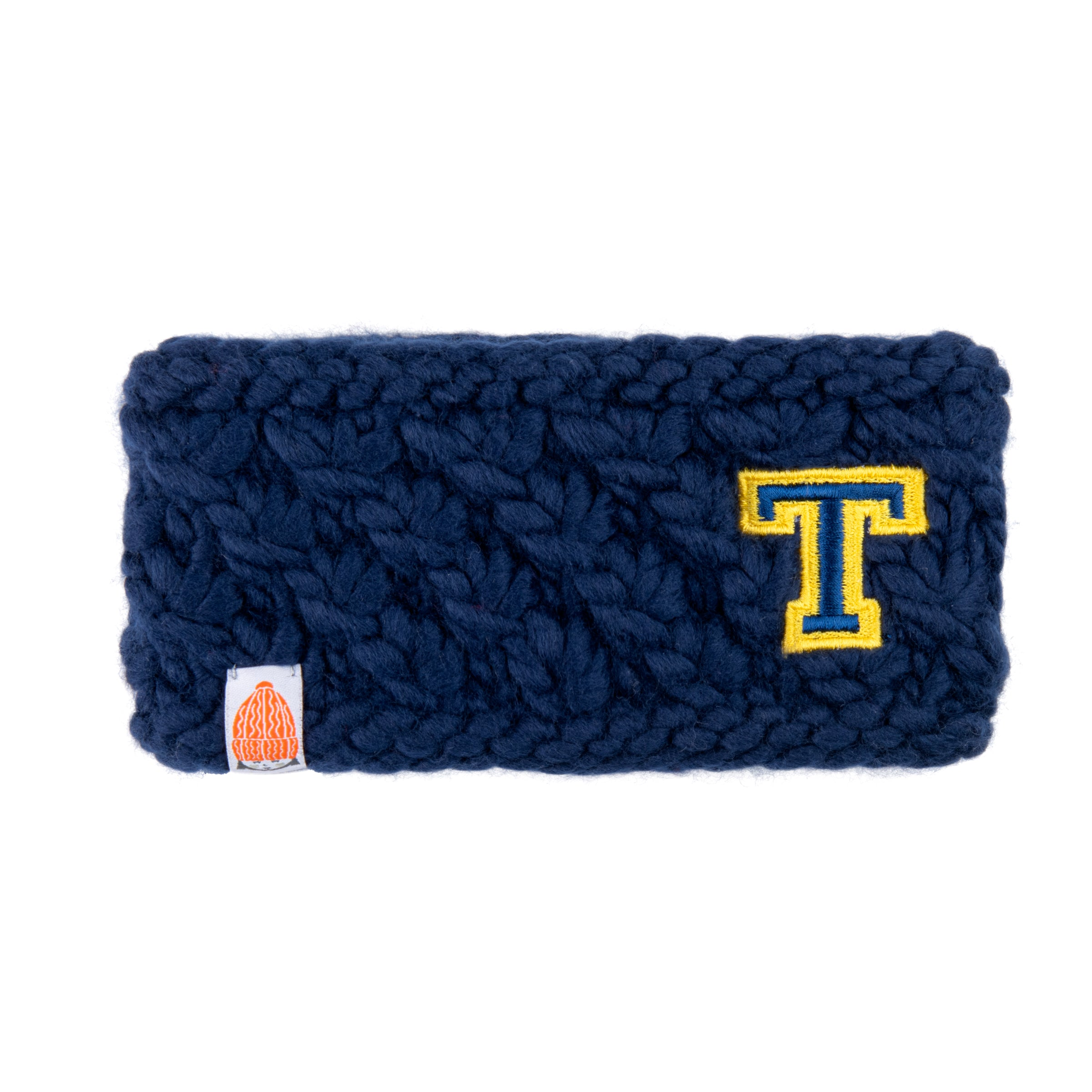 The Collegiate Headband