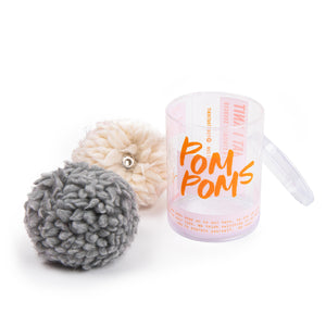 The Yarn Pom Pom Pack