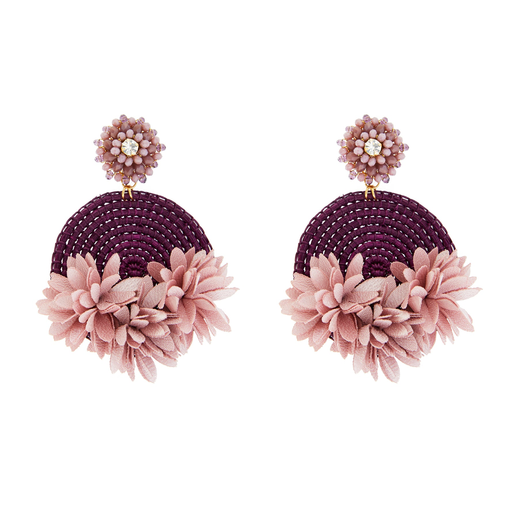 The Susie Earrings