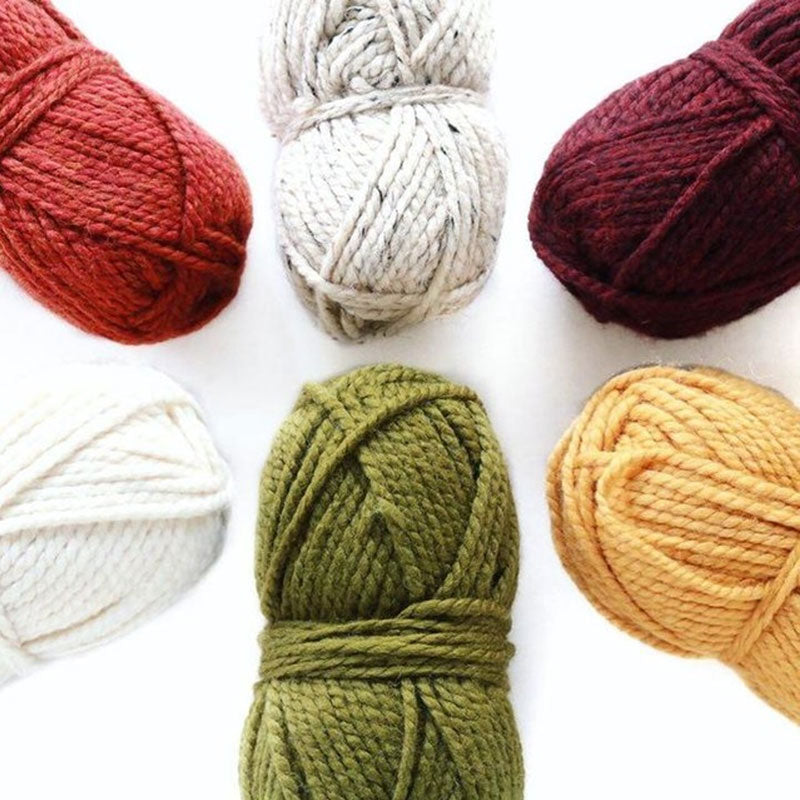 About the Knit Kits