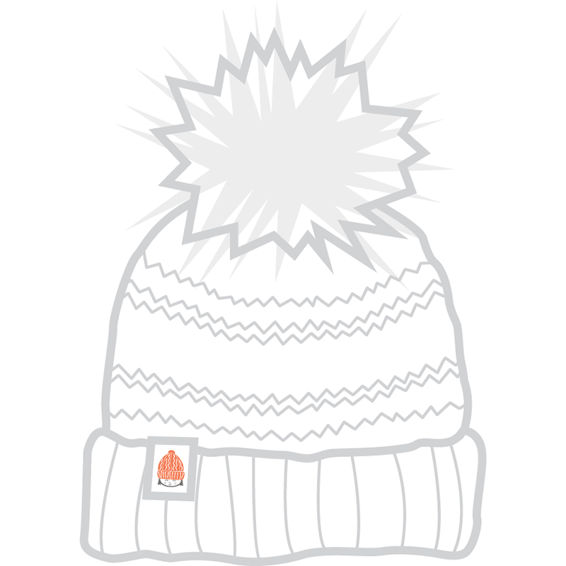 The Rutherford Beanie
