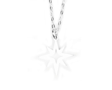 Evening Star Necklace
