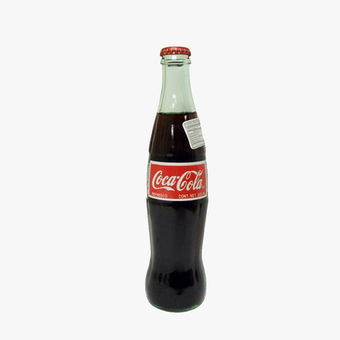 Coca-Cola Mexican Coke Soda Soft Drink 355 mL