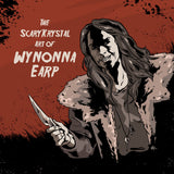 The ScaryKrystal Art of Wynonna Earp Art Book