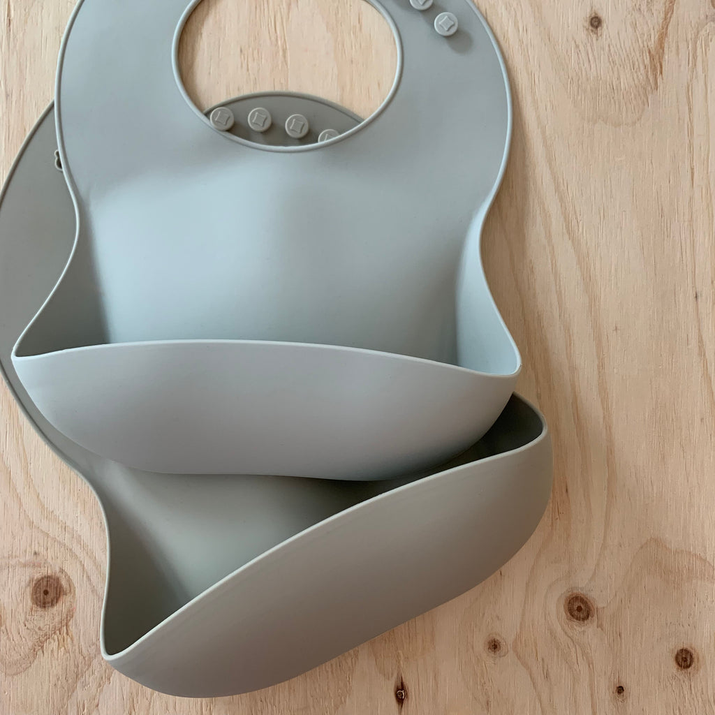 Rommer cloud bib