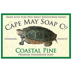 Coastal Pine | Cape May Soap Company