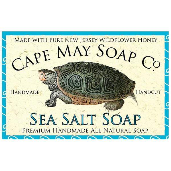 Sea Salt Soap | Cape May Soap Company
