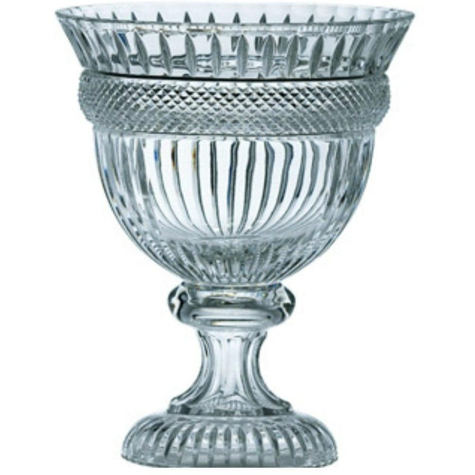 "Kingscourt 12"" Masterpiece Engraved (GM1162E) - Galway Irish Crystal"