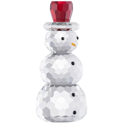*Sold Out* Large Snowman with Red Hat (GGM18)