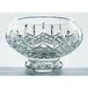"Longford 10"" Footed Bowl (G22065) - Galway Irish Crystal"
