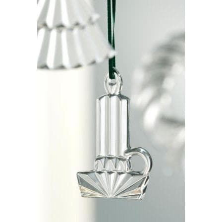 Candle Hanging Ornament