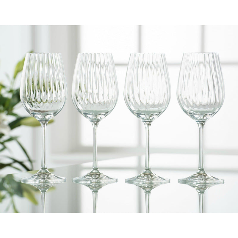 Erne Wine Glass Set of 4
