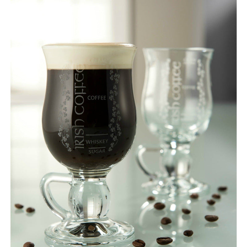 Irish Coffee Pair