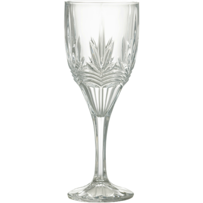 Kells Wine Goblet (Set of 6) (302006) - Galway Irish Crystal