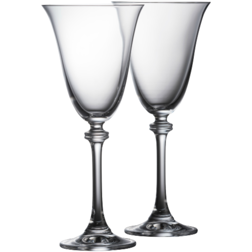 Liberty Goblet Pair