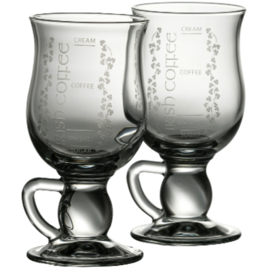 Irish Coffee (Pair) (G200062)