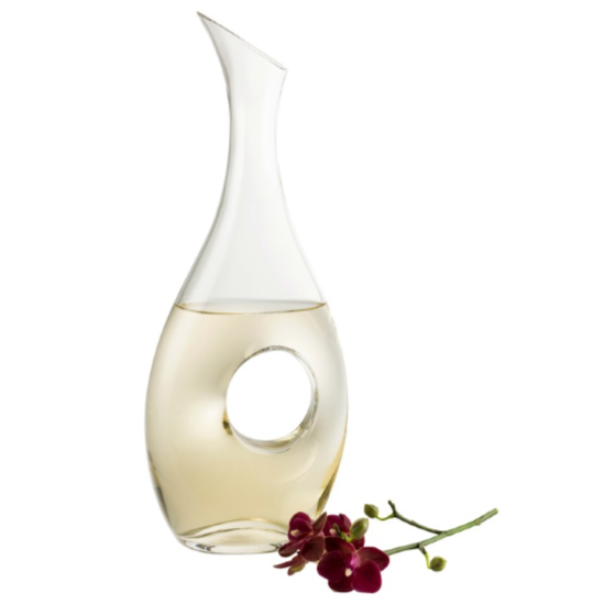 *Out Of Stock* Engraved Tall Carafe (G60010E)