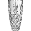 "Renmore 10"" Vase - Galway Irish Crystal"