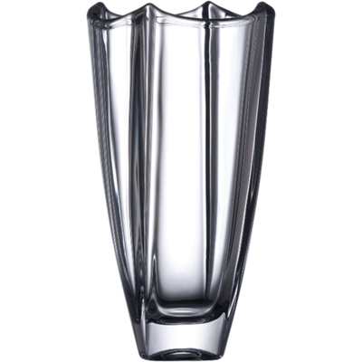 "*IN STOCK* Dune 10"" Square Vase (G45012)"