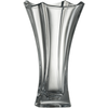 "Dune 14"" Waisted Vase (G45014) - Galway Irish Crystal"