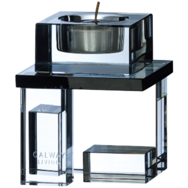 Deco Single Votive Candleholder
