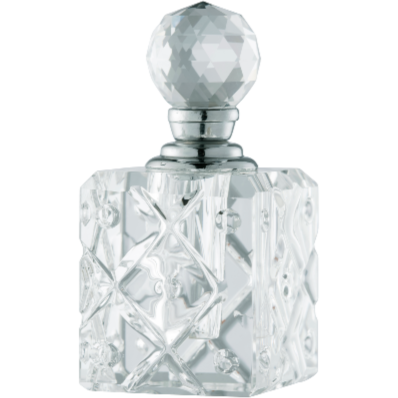 Mini Square Perfume Bottle (IC42)