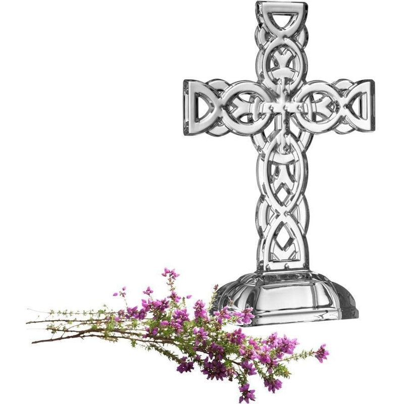 Celtic Cross Engraved