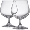 NEW Elegance Brandy/Cream Liqueur Pair G900072