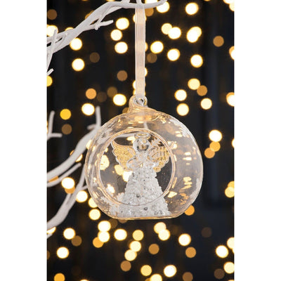 Angel Hanging Ornament GHO54