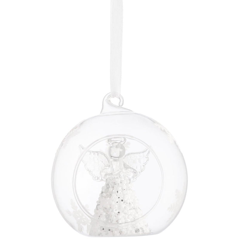 *Sold Out* Angel Hanging Ornament GHO54