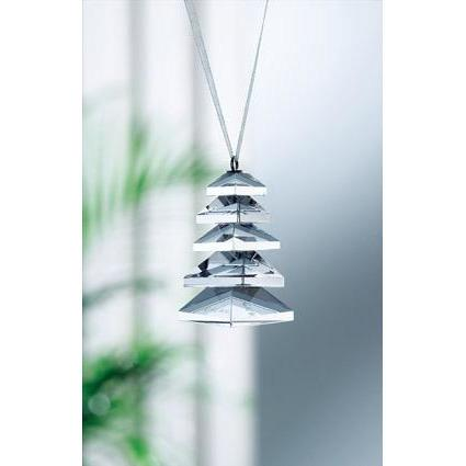 Modern Christmas Tree Hanging Ornament