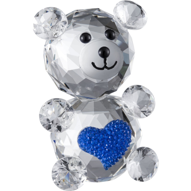 Love Bear Blue