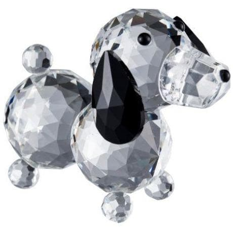 Dachshund Dog - Galway Irish Crystal